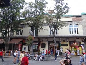 Krupowki Street, Zakopane