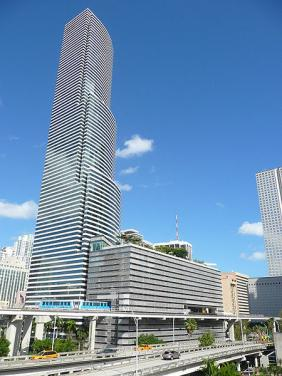 Miami Tower, Miami