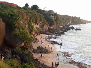 Tegal Wangi Beach  , Bali