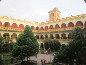 Universidad De Cartagena, Cartagena