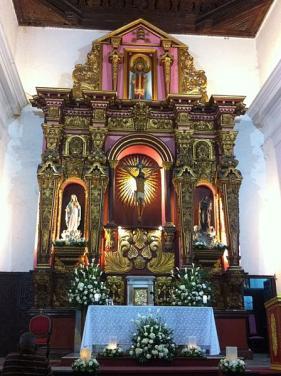Iglesia De Santo Toribio, Cartagena