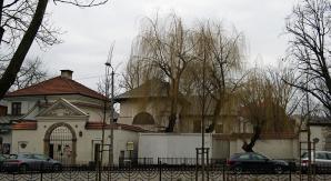 Synagoga Remuh, Krakow