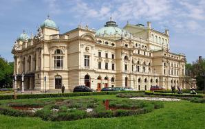 Teatr Im Juliusza Slowackiego, Krakow