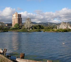 Lake Merritt, Oakland