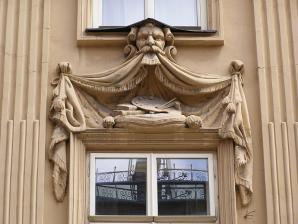 House Of Jan Matejko, Krakow