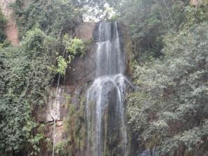 Kakolat Falls, Ektara