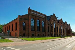 Sachsisches Industriemuseum, Chemnitz
