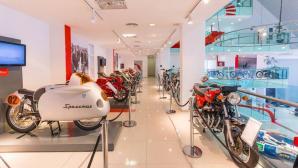 Museo Del Automovil, Termas De Rio Hondo