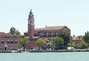 Chiesa San Nicolo, Lido Di Jesolo